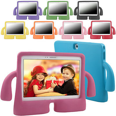 10.1 Inch Eva Foam Shockproof  Kids Tablet Cover Case for Samsung Galaxy Tab3