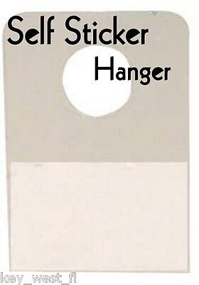 """Self Adhesive Picture Plaque Poster Hangers ~ 1"""" { Lot of 25 or 144 } by PLD"""