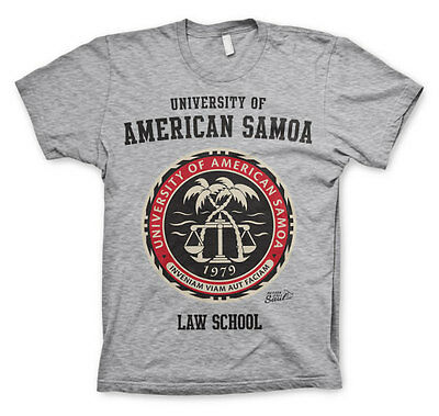 Better Call Saul Anwalt University of American Samoa Breaking Bad Männer T-Shirt