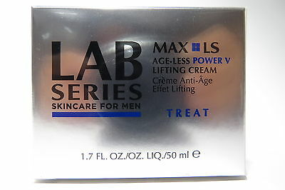 LAB SERIES Skincare for Men TREAT MAX LS Age-Less Power V Lifting Cream 50 ml