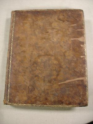 A Companion to the Book of Common Prayer - 1805 -FBHP-9
