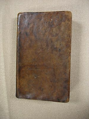 A Concise History of the Ketocton Baptist Association by William Fristoe - 1808