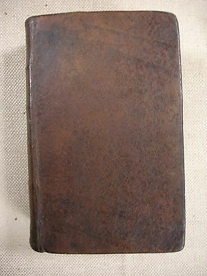 Bible, KJV - 1809 - Boston - WVB-5