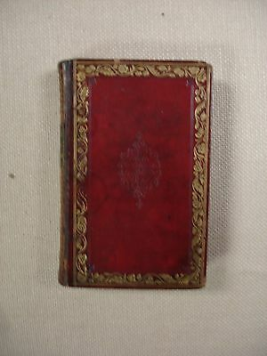 Night Thoughts by Edward Young - 1831 - Bible - FBHP-3 • CAD $146.08