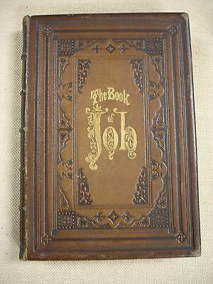 The Book of Job - 1858 - WVB-11