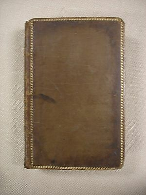 The Christian's Pattern by Thomas A. Kempis - 1735 - Bible