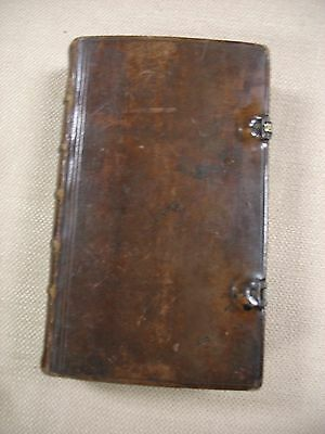 The little clergyman Harp The children of Zion (German) - 1803 - Bible