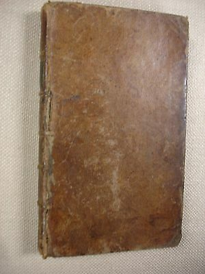 The Sermons on the Power, and Grace of Christ by P. Doddridge - 1776 - FBHP-3 • CAD $144.90