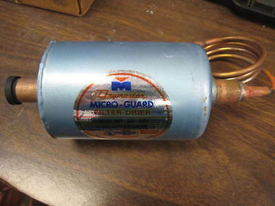 Drymaster Sd-084 Micro-Guard Filter / Drier New Free Shipping