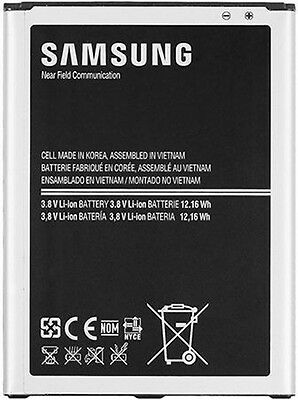 Original OEM Samsung B700BU B700BE B700BC  BATTERY for Samsung Mega i9200 i9205