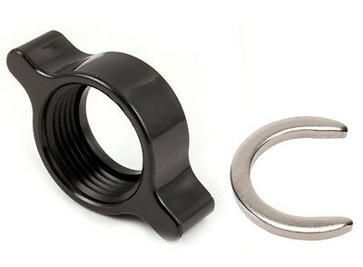 Faucet Wing Nut and C-Ring Kit, Replaces Bunn 03093.0002 and Bunn 01221.0000