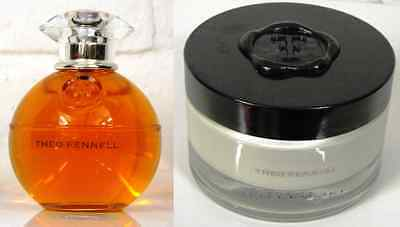THEO FENNELL SCENT SET:  Scent Body Cream 200ml + Theo Fennell Scent EDT 75ml