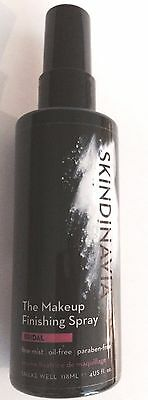 Skindinavia 16 Hour Makeup Setting Spray a MUST FOR BRIDES Large 4 oz NEW