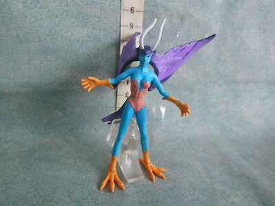 Devilman Gashapon Action Figure  Robot