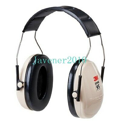 High Quality Anti-noise Earmuffs Hearing Protection Ear muff Noise defenders