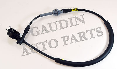 FORD OEM Cruise Control System-Actuator Cable YF1Z9A825CA
