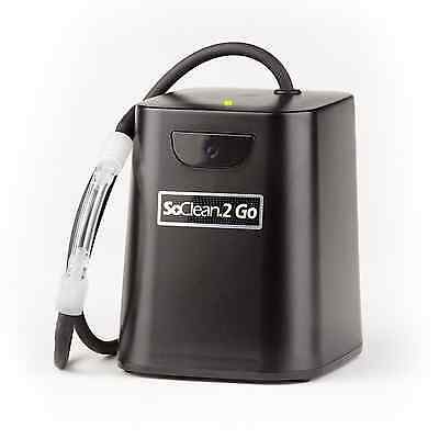SoClean 2 Go Travel CPAP Equipment Cleaner