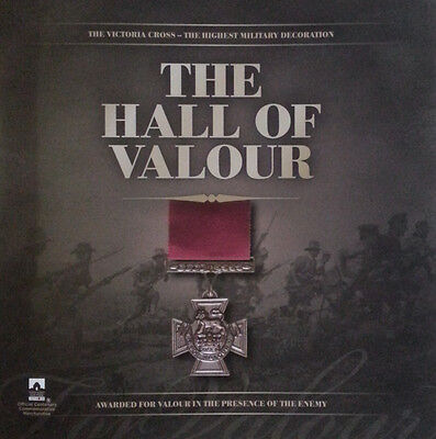 2015 100 Victoria Cross Recipients Collection Stamp Pack