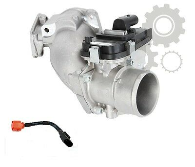 Throttle Body For Fiat Ducato Iveco Daily OE IVECO