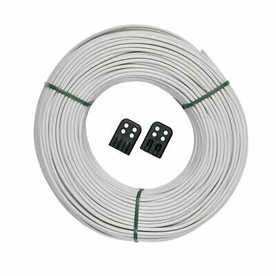 Brabantia Rotary Clothes Line Airer Replacement Line 65m 297243