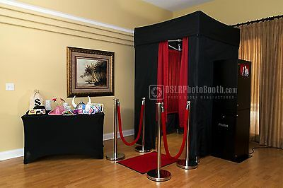 DSLR Portable Photo Booth For Sale - Made In USA, Warranty & Support