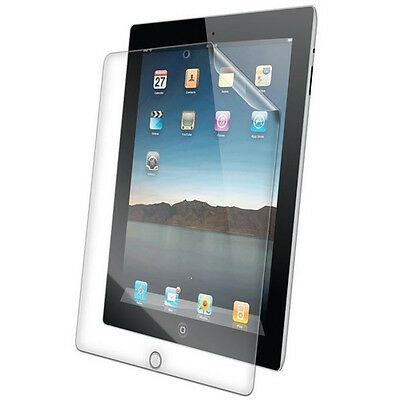 High Clear Screen Protector Film Guard for Apple Ipad 2/3