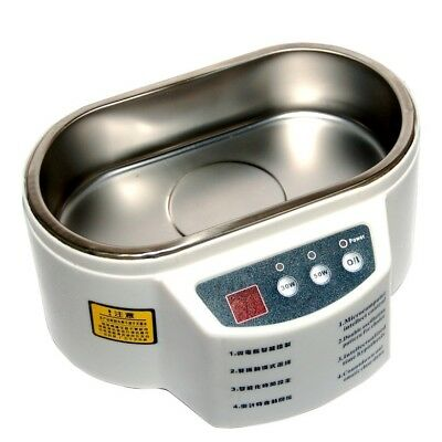 Mlink 105D Double Power Ultrasonic Cleaner