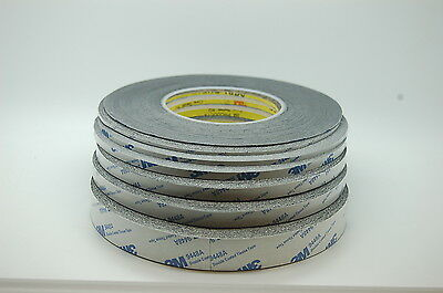 3M 9448Ab Extremly Strong Double Sided Tape,1~20Mm*50M, Multiple Listing