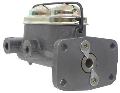 Brake Master Cylinder-PG Plus Professional Grade New Raybestos MC36221