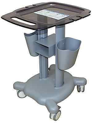 Quality Medical Cart Trolley Portable Ultrasound Machines & Probe Holders