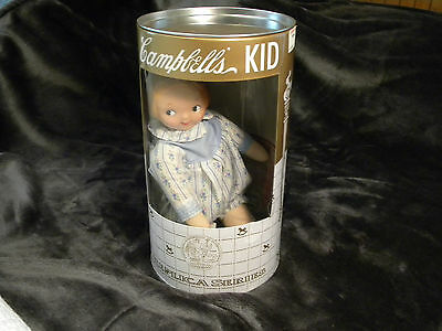 "Campbell's Kid , 11"" inch Doll, Replica Series - Horsman"
