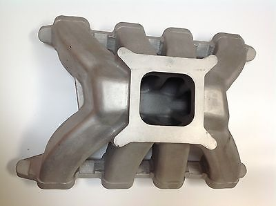 Ford Racing RY45 GM Racing R07 spider intake manifold prototype