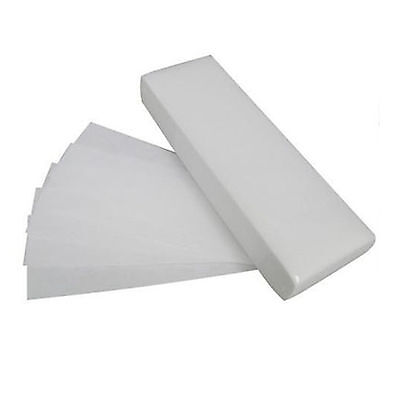 Professional Paper Waxing Wax Strips Leg Body Bikini Face Non Woven Quality