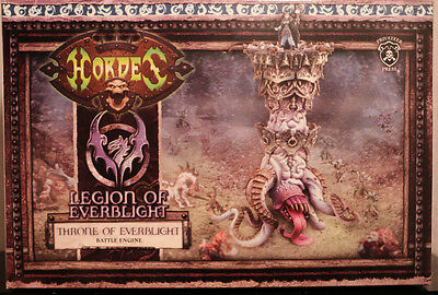 Hordes: Legion of Everblight: Throne of Everblight Battle Engine (PIP73064) NEW