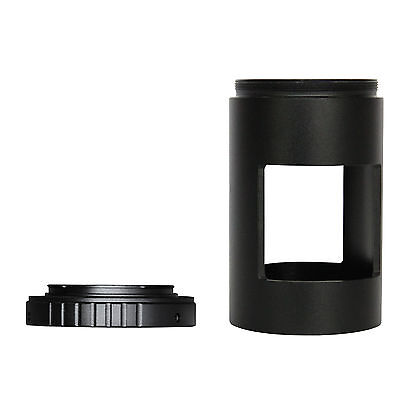 T T2 Mount for Olympus SLR Cameras and 42mm Spotting Scope Tube