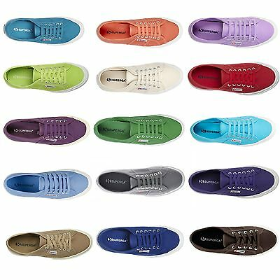Sneaker Sportive SUPERGA 2750 COTU CLASSIC Scarpe Uomo/Donna Fashion Shoes