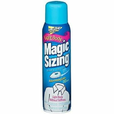 Faultless Starch Magic Fabric Sizing Spray