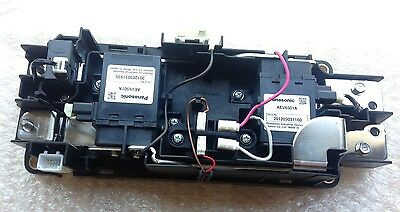 Contactor Main Relay Dc 450V 250A 500A Disconnect Nissan Leaf 2011-2012