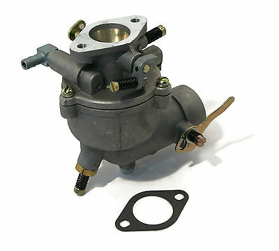 New CARBURETOR CARB 390323, 394228 for Briggs & Stratton 7, 8, 9 HP Engine Motor