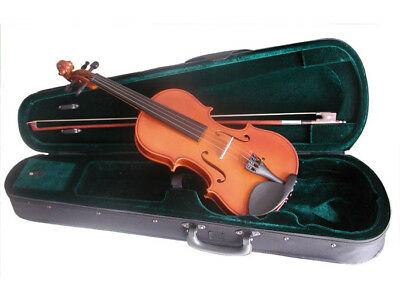 Student Studio Violin 1/2 Size, with Hard Case