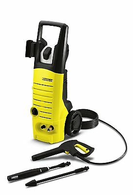 Karcher K3.450 1800 PSI 1.5 GPM Electric Pressure Washer
