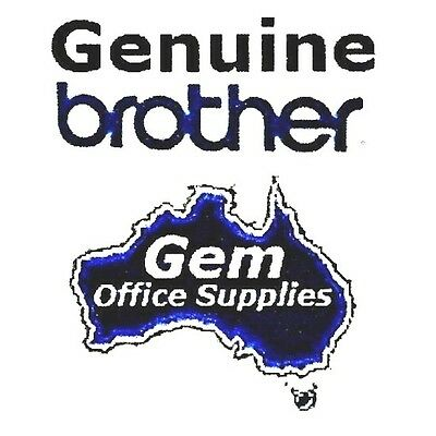 2 x GENUINE BROTHER BU-100CL BELT UNITS ORIGINAL (For use with TN-150 & TN-155)