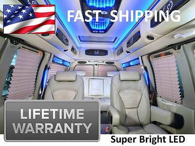 LED Limousine Limo LIGHTS - fits any make or model - UNIVERSAL part