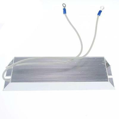 Power 300W Any Resistance Wire Wound Aluminum Housed Inverter Braking Resistor