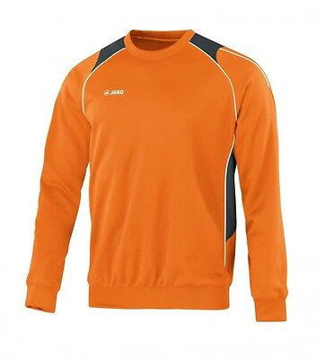 Sweat Attack 2.0, neonorange/anthrazit
