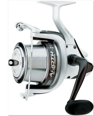 Surf casting fishing reels from Trabucco of Italy , New models for 2017