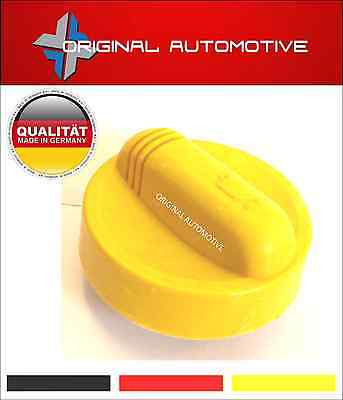 FITS RENAULT ESPACE IV  2.0, 2.2dci NEW OIL FILLER CAP HIGH QUALITY