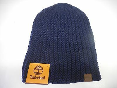 576a4c212 TIMBERLAND UNISEX IMPORTED Acrylic Basic Black Brown Beige Beanie ...