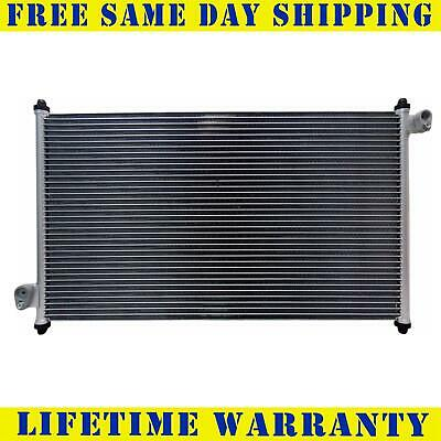 4900 Ac A/c Condenser For Honda Fits Accord 2.3 L4 4Cyl