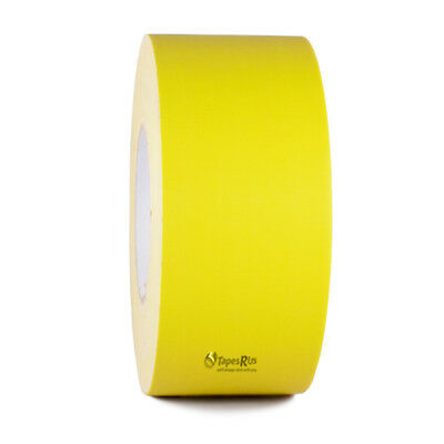 1 Roll Gaffers Tape Yellow 3 Inch x 60 Yards per Roll Gaff Tape